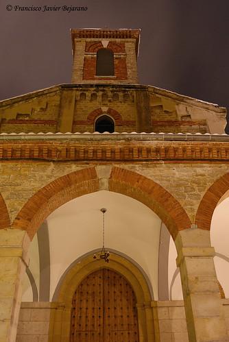 Iglesia San Miguel IV