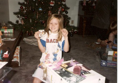Christmas years past