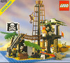 6270 Forbidden Island (ntr23) Tags: brick set toy lego pirates 6270