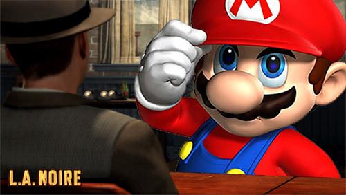 L.A. Mario