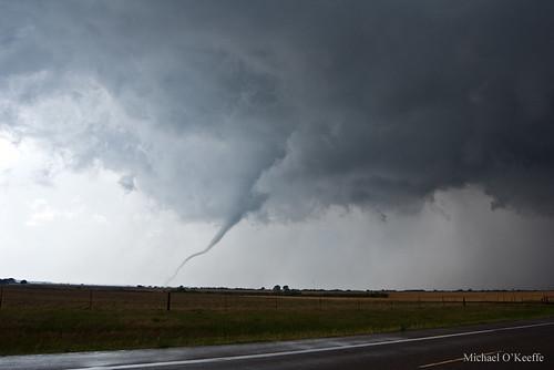 5/24/11 Fairview, OK Tornado