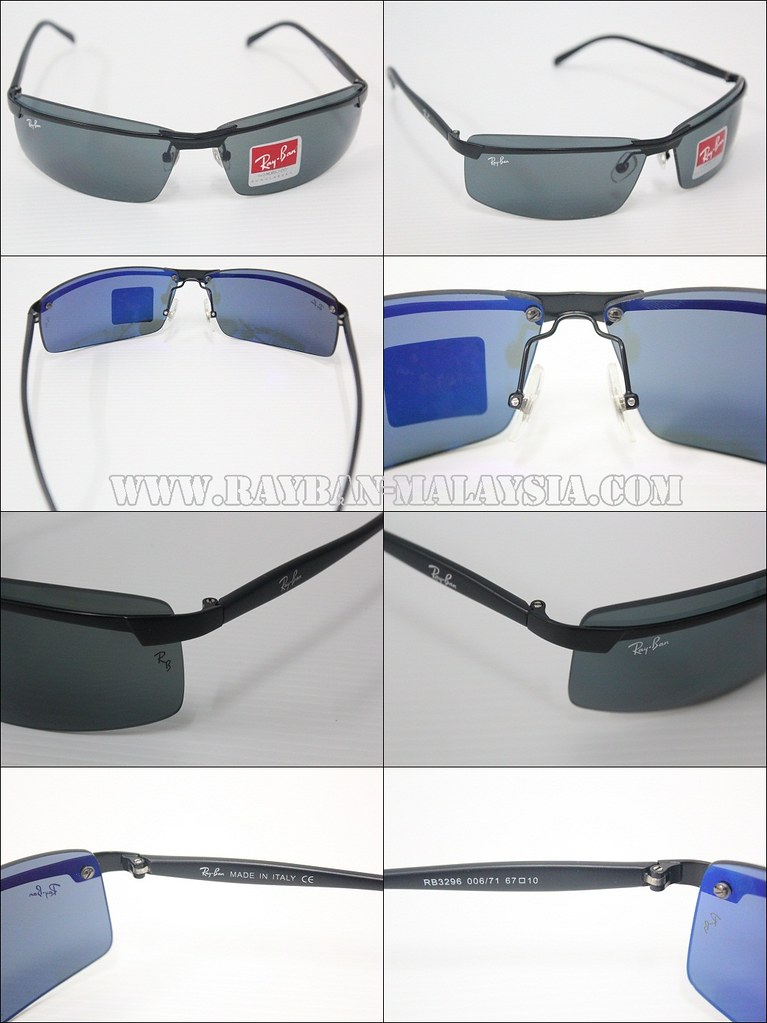 RB3296 Polarized COMBINE