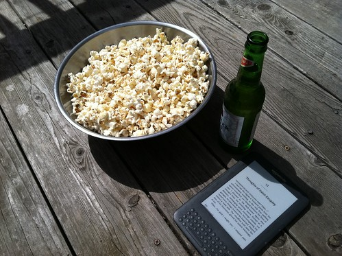 popcorn and ballard