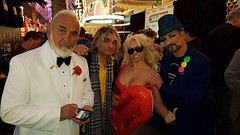 The Reel Awards  Golden Nugget Las Vegas (James Bond Sean Connery Lookalike Impersonator) Tags: sean connery lookalike james bond