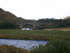 Laxford Bridge (Niseag) Tags: sutherland kinlochbervie laxfordbridge