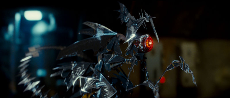 Decepticon Reedman Transformers 2