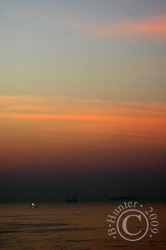 Sunrise 7-9-09