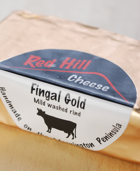 fingal gold© by Haalo