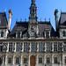 Hôtel de Ville (Paris City Hall)