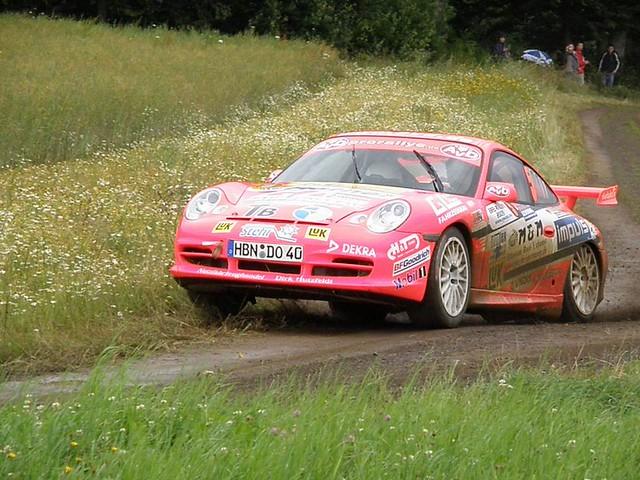 005 Porsche 996 GT3 GT - Dobberkau - GER