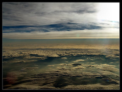 Tell me there's a Heaven / Kell ott fenn egy ország (FuNS0f7) Tags: heaven nightflight sonycybershotdscf828 anawesomeshot cloudslightningstorms