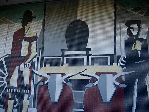 Knowles Mural 5