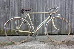1950s Terrot Randonneur (collectvelo) Tags: 1950s randonneur terrot