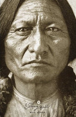Sitting Bull book cover