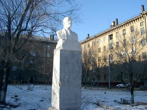 Волгоград-10 ©  kudinov_dm
