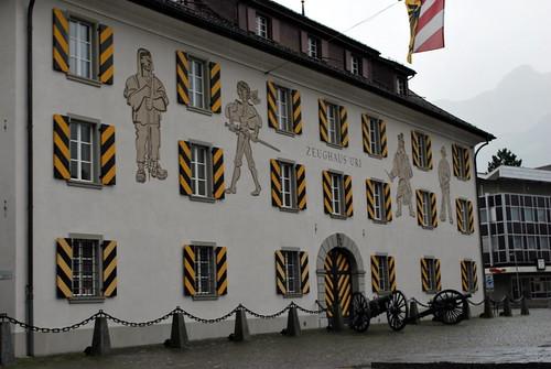 Altdorf, Uri