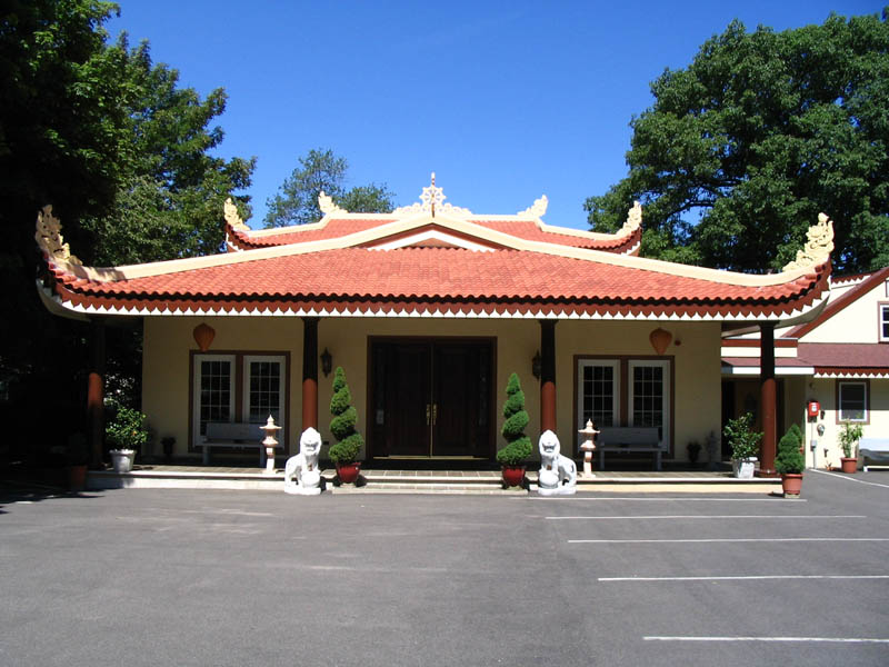 Bode Buddhist Meditation Center | The Pluralism Project