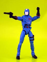 25th Joe - Cobra Commander 2
