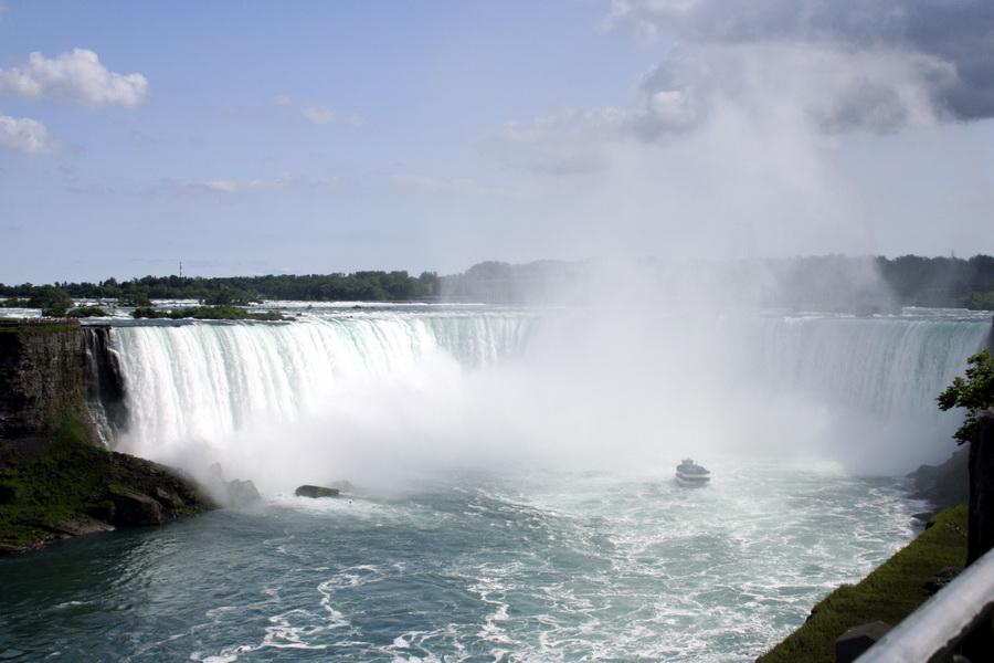 The Falls(11)