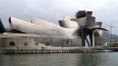 Guggenheim Museum (Valesa Cultural) Tags: spain bilbao guggenheim