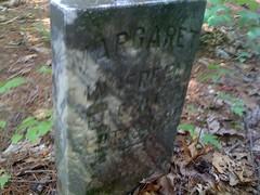 Turner Creek Cemetery 3