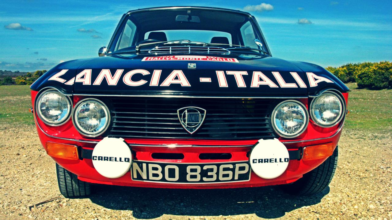 FulviaFiend (Flickr) Lancia