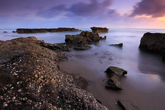 Echo Through My Eyes (tropicaLiving - Jessy Eykendorp) Tags: longexposure light sea sky bali seascape beach nature water clouds indonesia landscape coast rocks shoreline echobeach canggu efs1022mmf3545usm outdoorphotography canoneos50d tropicaliving hitechfilters vosplusbellesphotos rawproccessedwithdigitalphotopro tiffproccessedwithadobephotoshopcs3 echothroughmyeyes
