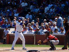 Blanco (johnrudy3) Tags: blanco cubs wrigleyfield wrigley andresblanco