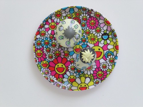 Takashi Murakami toys