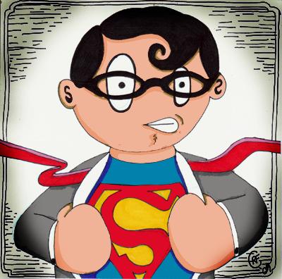 Clark_Superman