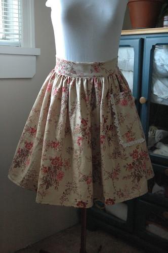 2nd apron