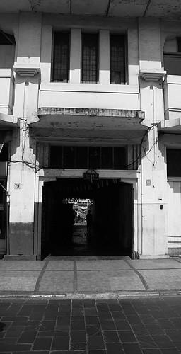 Braga Street - Gg. Apandi