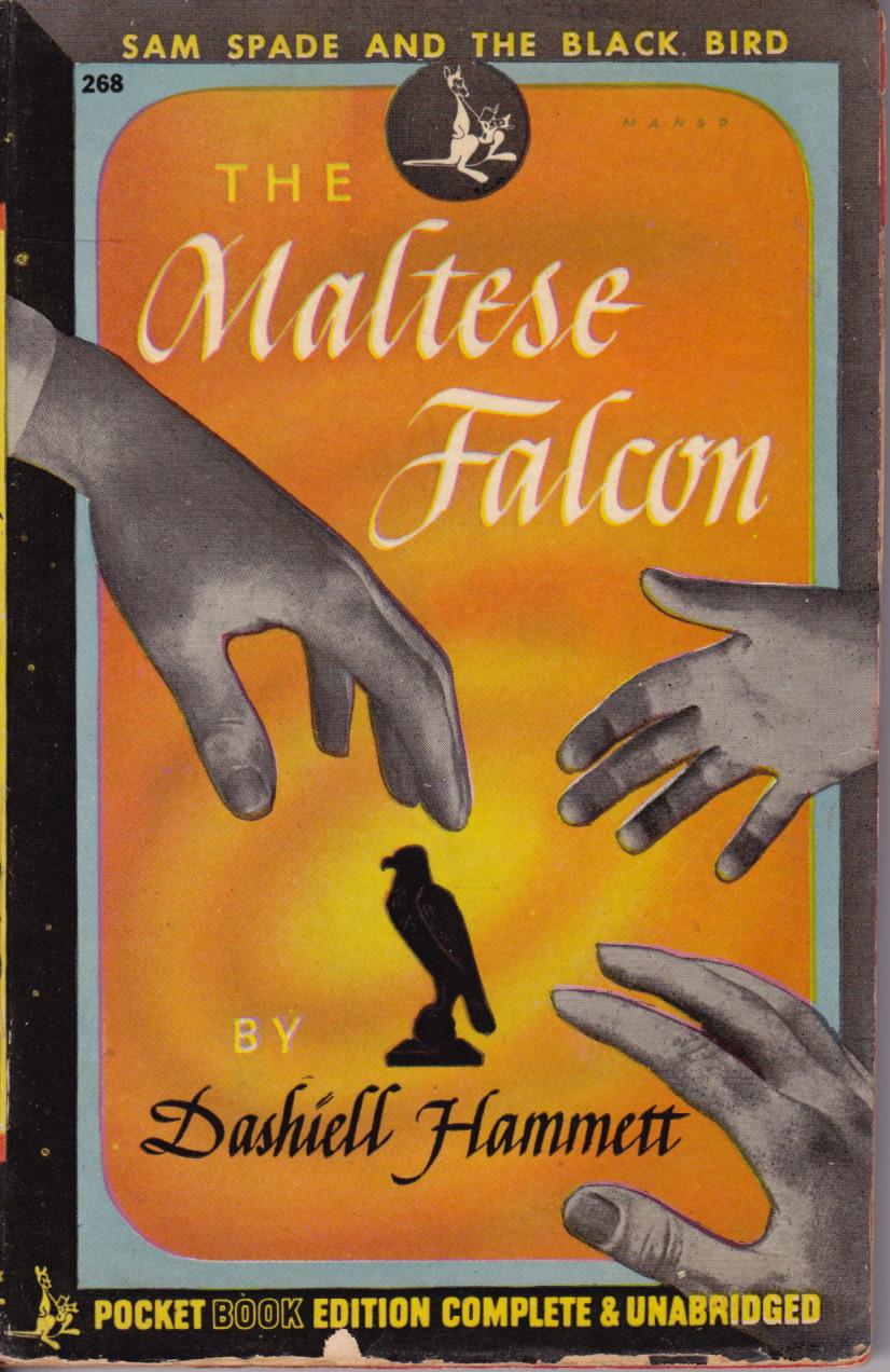 Dashiell Hammett: The Maltese Falcon