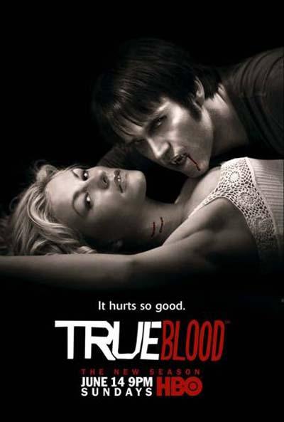 True Blood Season 2 真愛如血第二季