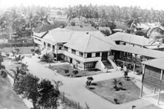 Navy Hospital