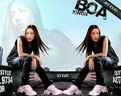 sport (MilyEmily) Tags: boa kwon