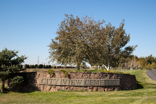 City View Cemetery, Pasco Wa