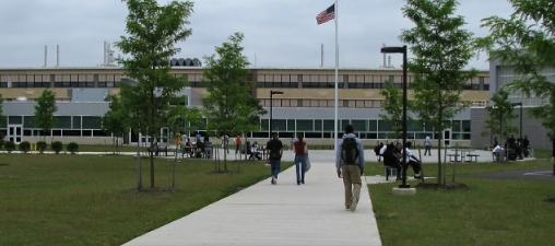 G.W. Carver High School for Engineering and Science
