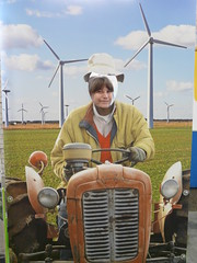 Windustry logo banner