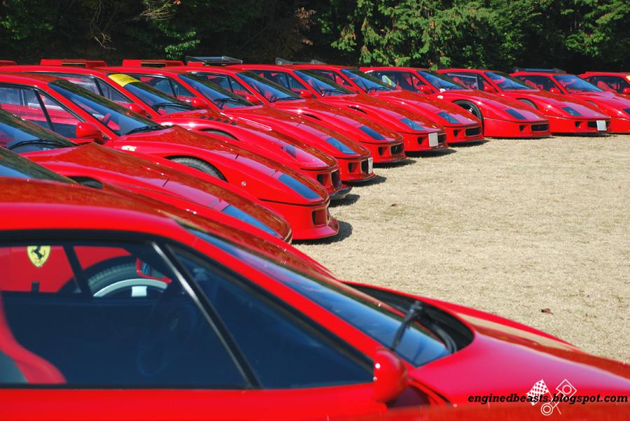 Ferrari F40 03