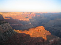Another Grand Canyon Sunrise