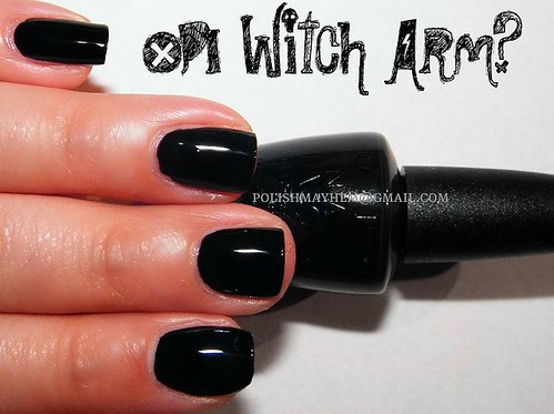 OPI Witch Arm?