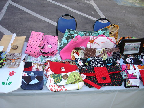 Items @ The Craft Show by you.
