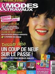 Modes et Travaux Novembre 2009