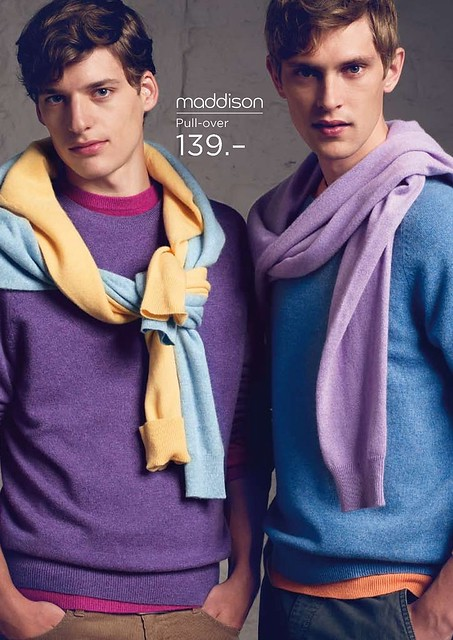 Niels Raabe02_Manor Cashmere FW09 Catalogue