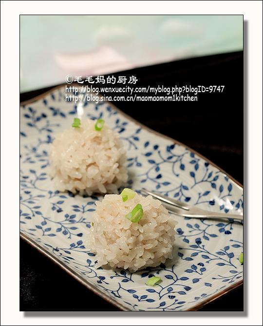 4021615201 6f48d642d8 o 虾肉珍珠丸
