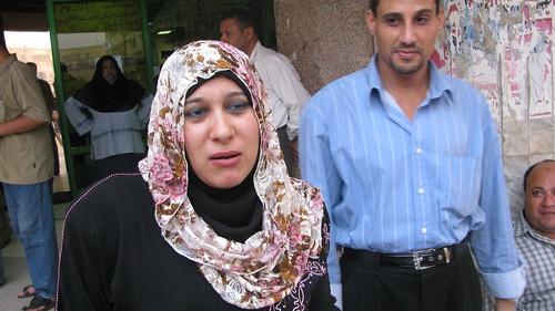 اعتصام عمال تعاون غزل المحلة by محمد مرعى MOHAMMED MAREE