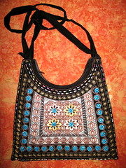Embroidered handbag (Ralli quilts) Tags: home asian folkart hand handmade embroidery crafts traditional culture tribal clothes handcrafted handbags quilts textiles tablecloth ethnic handicrafts cushion sindh duvet dyed thar bedding sami diplo bedsheet wallhanging bedsheets shoulderbag bedlinen handdyed handmadequilt duvetcover bedspreads asiantextiles handmadequilts tharparkar ethnictextiles handmadehandbags embroideredhandbag folkartwallhangings emroideredwallhangings traditionalwallhangings ethnicwallhangings traditionaltextiles rilliquilt bedsreads dyedbedsheets folkarttextiles reesuviii devvalasai asianhanicrafts textilesinduskaloilinenlovemithipakistanpakistani textilespaksiatni wallhangingspatternpillowpursesquiltquiltingralli quiltralli tabllerunner thariwallhangings textilest shirtvalasaivashdevvestvestswaistcoatwall hangingsethnictextiles raretextiles tharihandicrafts industextiles thariembroidery