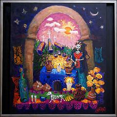 ~Altar de Muertos~