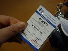 I&I Conferentie 2009